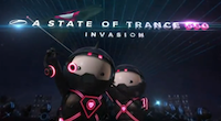 A State of Trance 550: Invasion, Kiev. Official Trailer